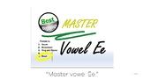 Vowel-Ee Read