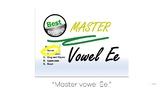 Vowel-Ee Speak