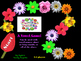 Vowel Flower Power