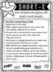Vowel Fluency: Short E {CVC Words}