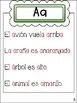 Vowel Fluency in Spanish