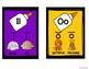 Vowel Glue Posters