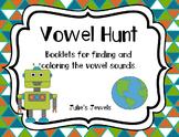 Vowel Hunt