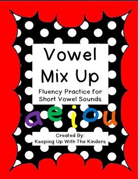 Vowel Mix Up