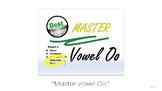Vowel-Oo Uppercase