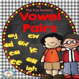 Vowel Pairs