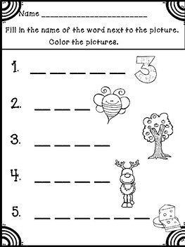 Vowel Pairs: Ea and Ee Phonics