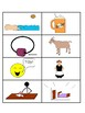 Vowel Pairs - Spelling Packet - EA EE AI OA