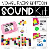 Vowel Pairs Vowel Teams Activities | STEM Activities