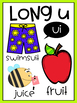 Vowel Pattern Posters