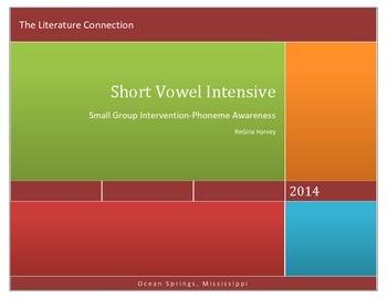 Vowel Phoneme Awareness