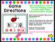 Vowel Practice {Interactive Game DEMO}