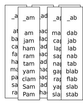 Vowel Readers Mega Bundle