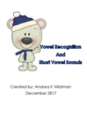 Winter Vowel Recognition and Short Vowel Sounds