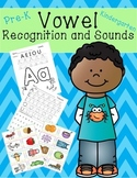 Vowel Recognition and Sound Packet