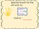 Vowel Slap! A short vowel discrimination activity
