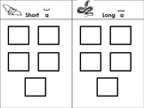 Vowel Sort for Long and Short Vowels