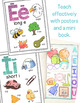 Long and Short Vowel Sound Activities