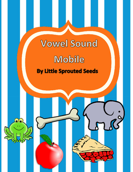 Vowel Sound Mobile