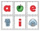 Vowel Sounds ~ Trace, Write & Draw
