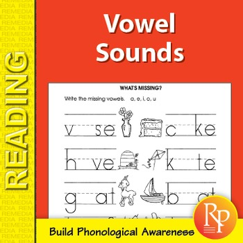Vowel Sounds