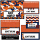 Diphthong Sound Cards