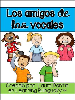 Vowel Sounds in Spanish
