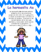Vowel Sounds in Spanish (Las Hermanitas Vocales)