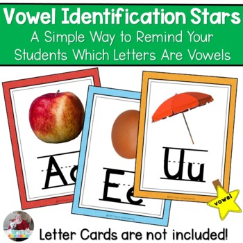 Vowel Identification Tags