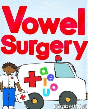 Vowel Surgery