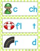 Vowel Team: Word Building Mats