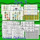 Vowel Team Games including Spin and Graph & More (Long Vow