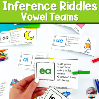 Inferring- Vowel Teams