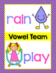 Vowel Team Long A Lesson