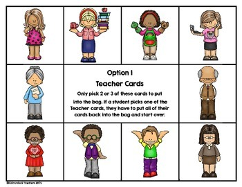 Vowel Team Long I Matching Game igh,ie or y