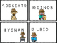 Vowel Team (OI and OY) Word Work