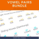 Vowel Team Phonics Bundle + Online Interactive Lessons