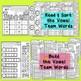 Long Vowel Teams No Prep Printables for Long Vowel Pairs