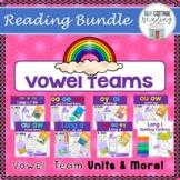 Vowel Team Unit Bundle