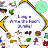 Vowel Team Write the Room Bundle!
