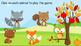 Vowel Teams Activity: ee Interactive Game