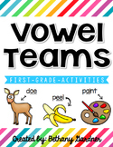 Vowel Teams
