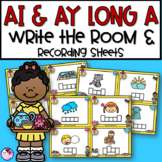 AY & AI Write the Room