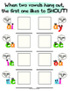 Vowel Teams Activity Pack