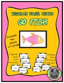 Vowel Teams Card Game: Go Fish