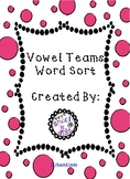 Vowel Teams Center