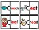 4 Vowel Teams Games: Long E {ee, ea, y (says e)}