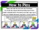 Vowel Teams Movement Interactive Game - ee and ea
