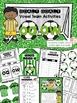 Vowel Teams Sports DISCOUNT BUNDLE PACK (AI/AY, EE/EA, OA/OW)