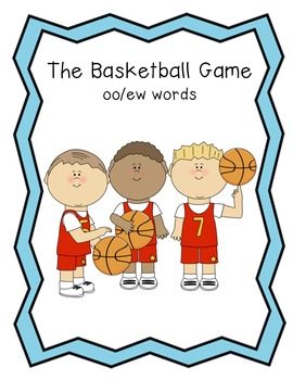 Vowel Teams: Stories and Activities